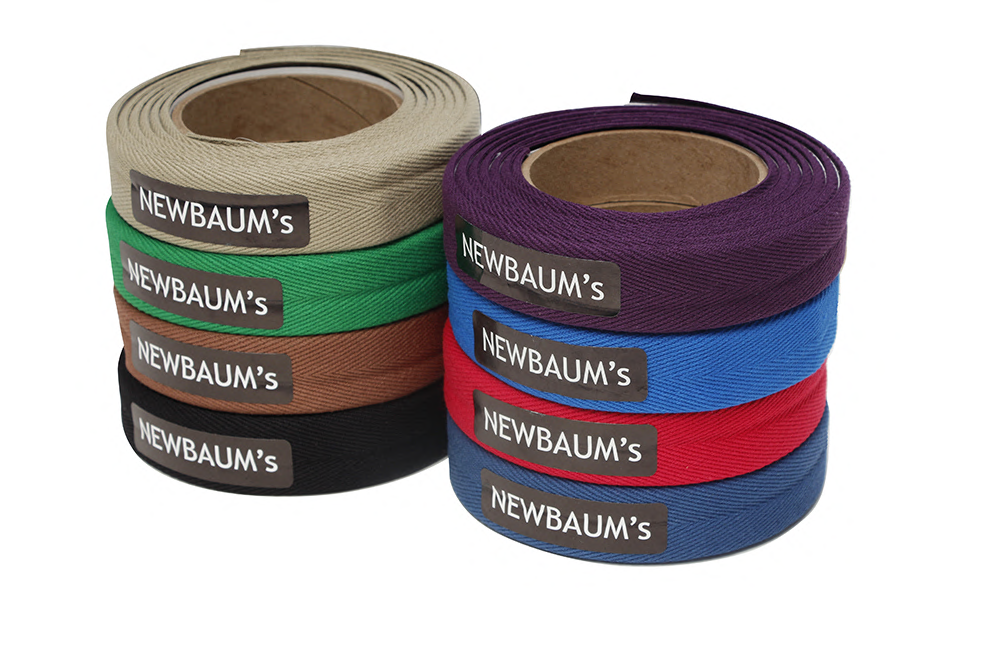 Newbaum's CUSHIONED Cloth Bar Tape