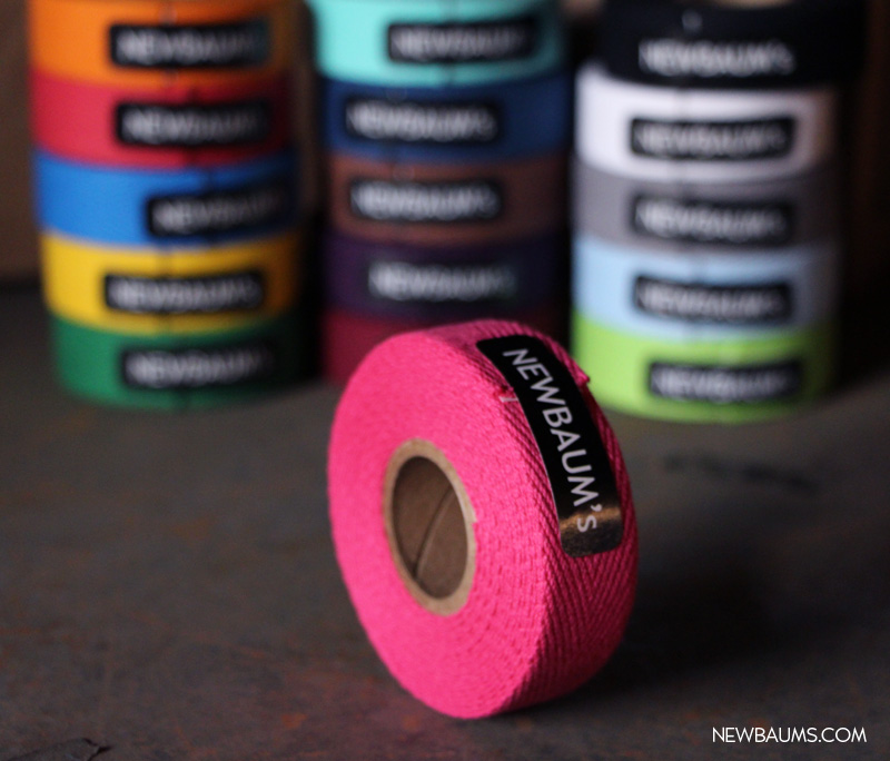 Newbaum's Cloth Bar Tape