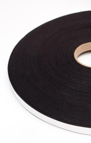 Newbaum's Cloth Bar Tape 100M Roll Black