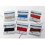 Newbaum's Hemp Twine 12ft colors